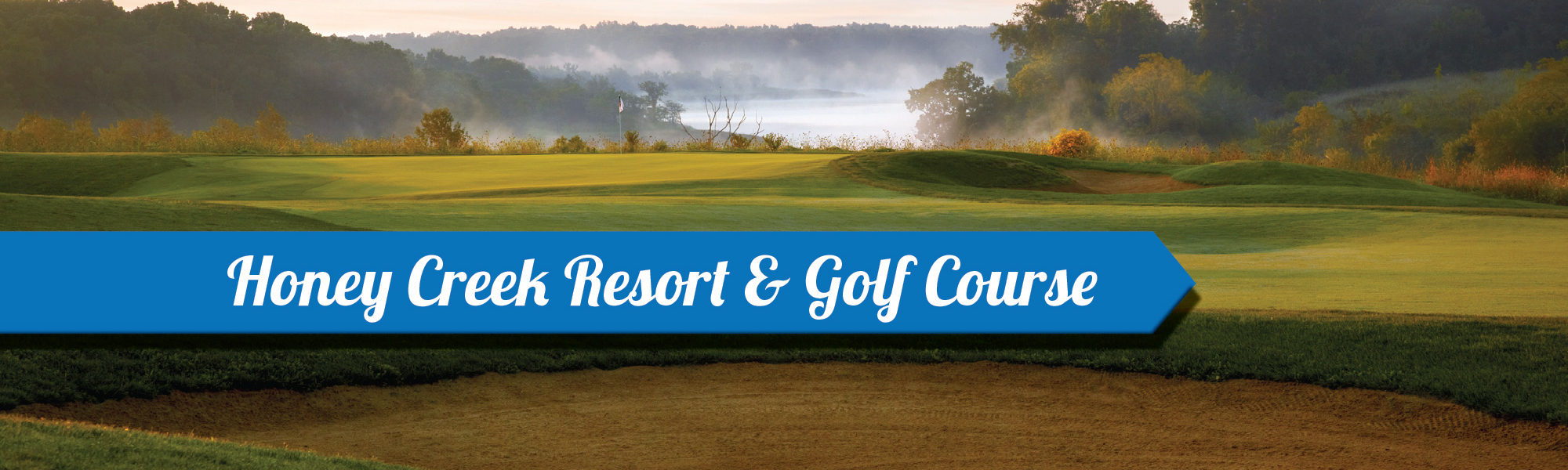 Central Iowa Tourism Region | HoneyCreek