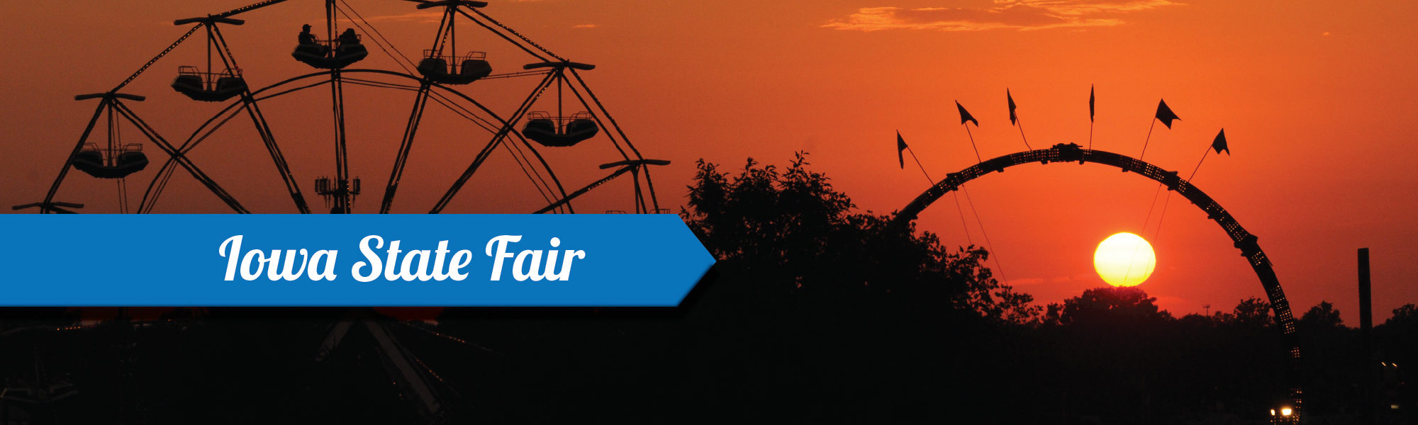 Central Iowa Tourism Region | Iowa State Fair