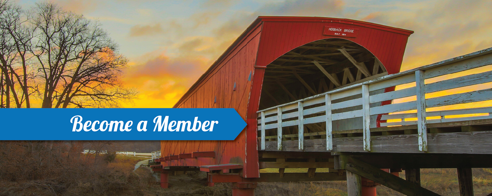 Central Iowa Tourism Region | Become a Member